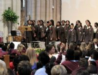 Inspire Peace Remembrance event